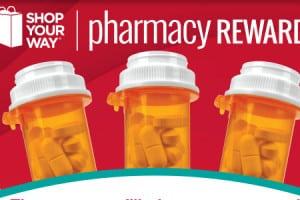 Shop Your Way® Pharmacy Rewards Program at Kmart®
