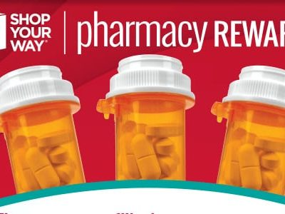 Shop Your Way® Pharmacy Rewards Program at Kmart®