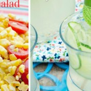 18 Perfect Picnic Recipes from ThisSillyGirlsLife1