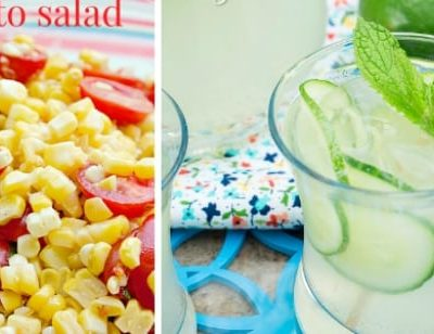18 Perfect Picnic Recipes