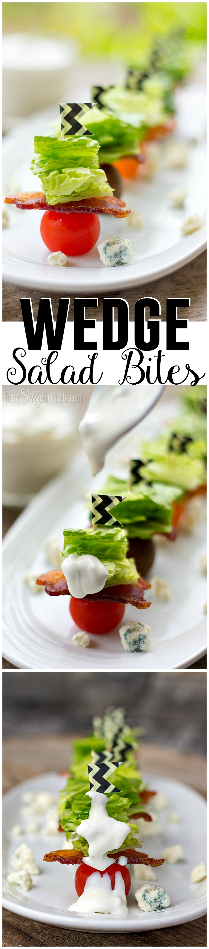 Wedge Salad Bites from ThisSillyGirlsLife-main