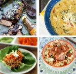 The Easy Dinner Recipes Meal Plan - Week 6