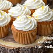 Lemon Lime Ange Food Cupcakes from ThisSillyGirlsLife feature