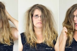 Ode to a Hair Straightener