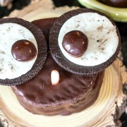Owl Snack Cakes from This Silly Girls Kitchen