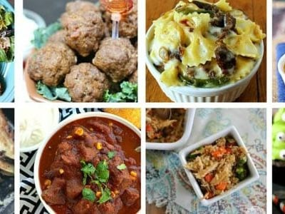 The Easy Dinner Recipes Meal Plan – Week 14