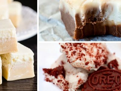 15 Fudge Recipes You Can't Live Without
