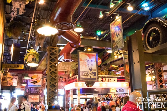 Portillos- Local Eats from This Silly Girls Kitchen-3