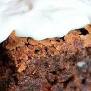 Rocky Road Brownies from This Silly Girls Kitchen-feature