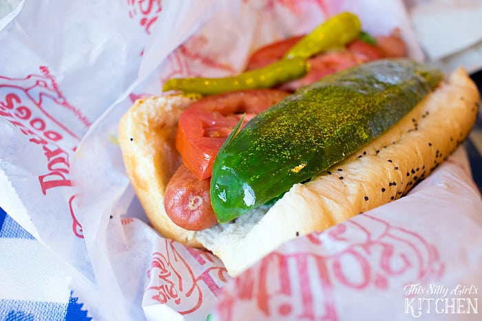 Portillos- Local Eats from This Silly Girls Kitchen-14
