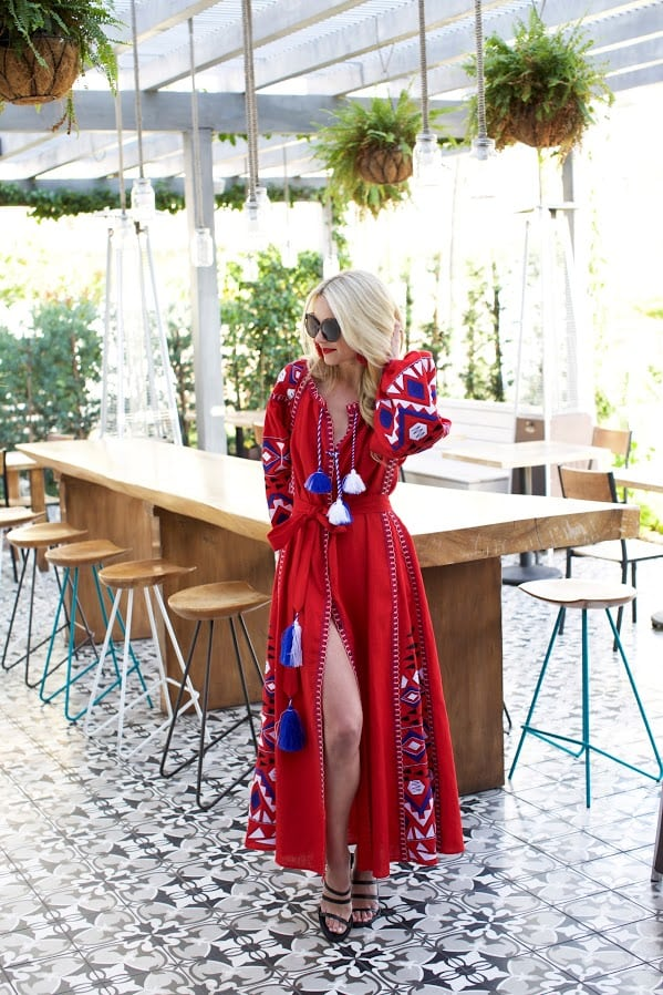 21 cute outfit ideas for your summer vacation this silly for Santa barbara vacation ideas