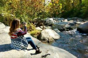 Exploring Asheville North Carolina