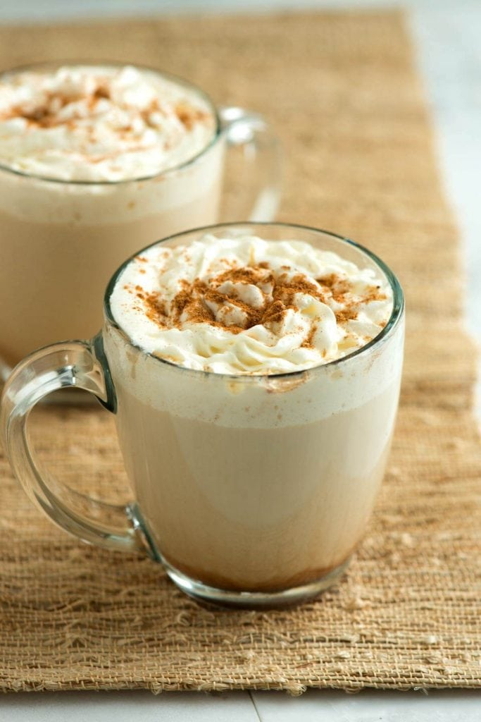 7 Recipes With Pumpkin Spice To Make Fall Sweeter Article on ThisSillyGirlsKitchen.com