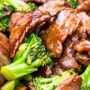 Beef and Broccoli - Better Than Take Out