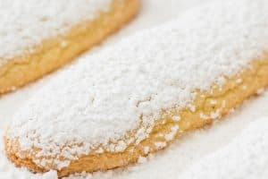 How to Make Ladyfinger Cookies