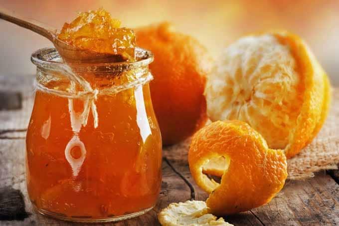 Homemade Orange Marmalade from Foodal