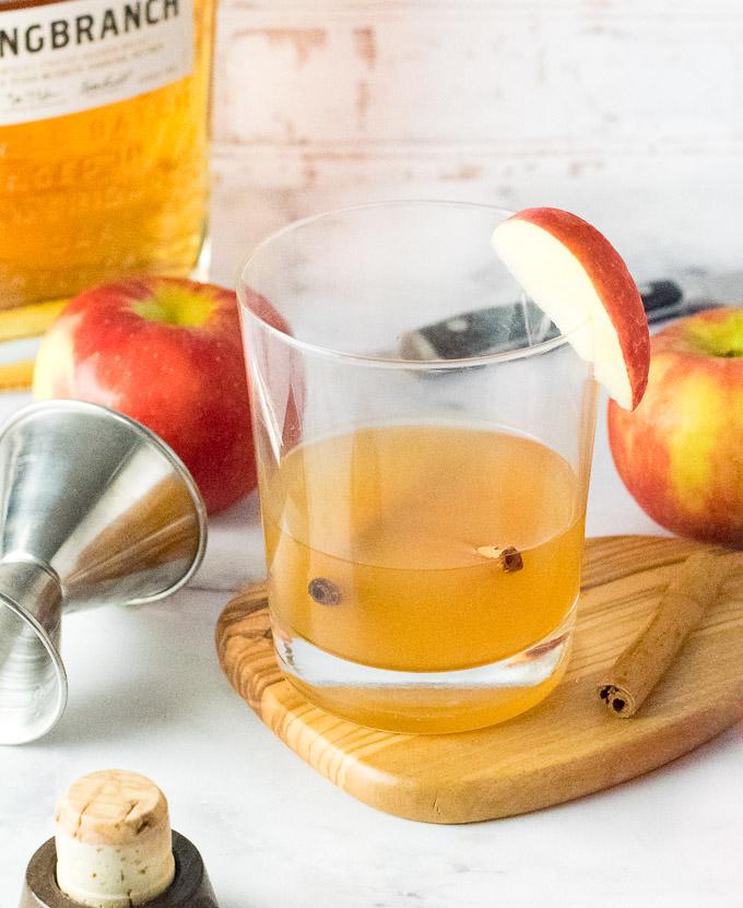 Whiskey Cider